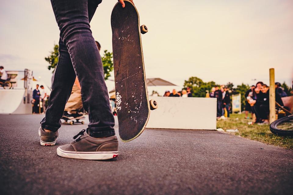 Skateboard News