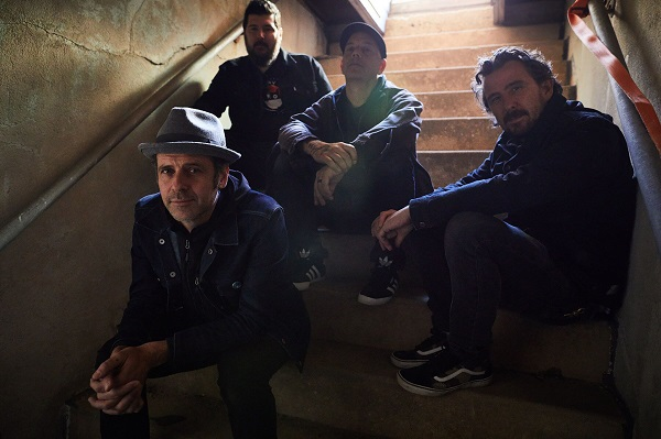 The Bouncing Souls News