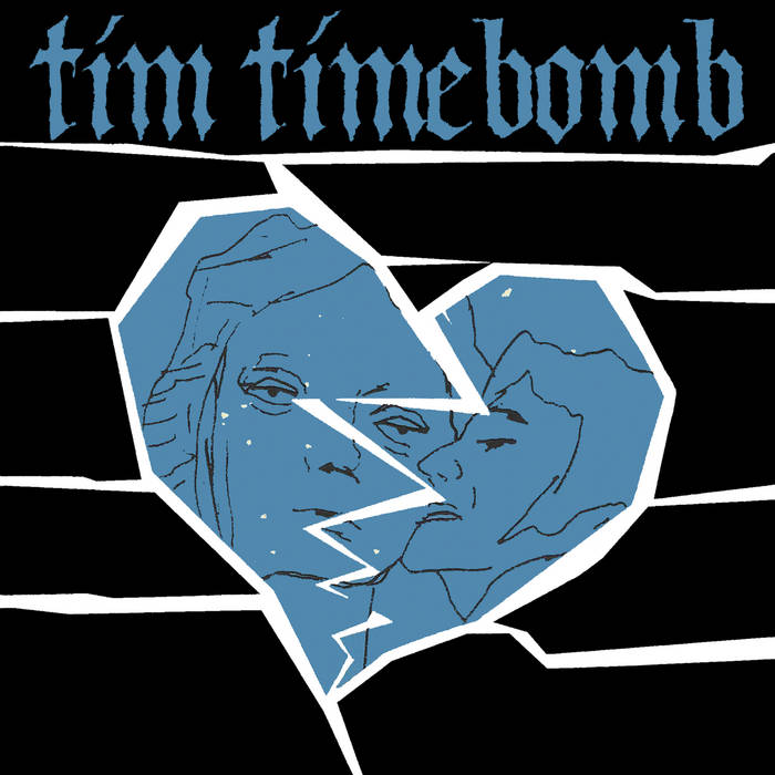 Tim Timebomb Life's For Living 7