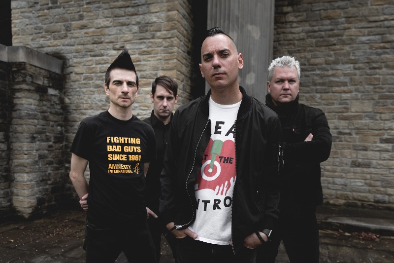Anti-Flag News