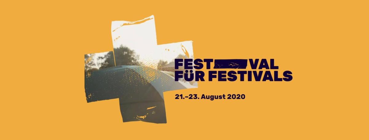 Festival für Festivals News