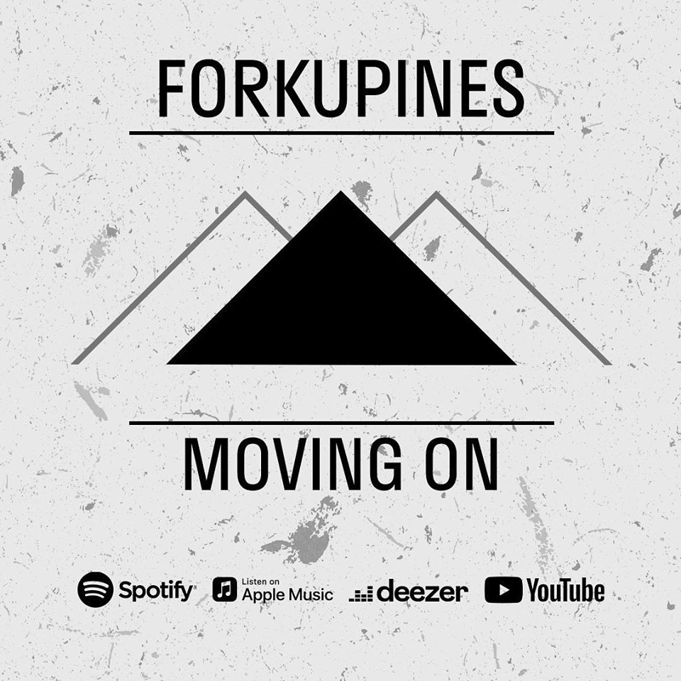Forkupines Moving On News
