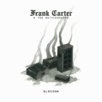 Frank Carter An The Rattlesnakes Blossom Deluxe Cover