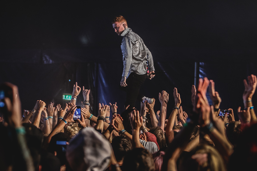 Frank Carter And The Rattlesnakes Blossom