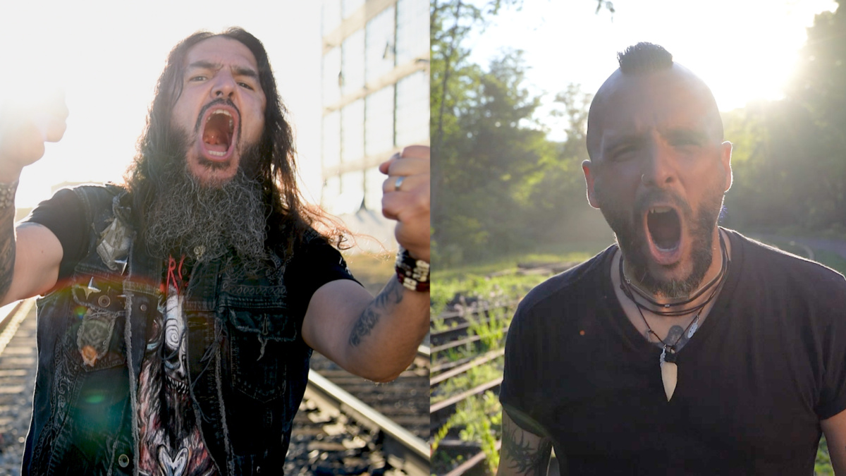 Machine Head und Jesse Leach News