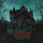 The Other - Haunted Albumcover