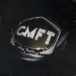Corey Taylor - CMFT Albumcover