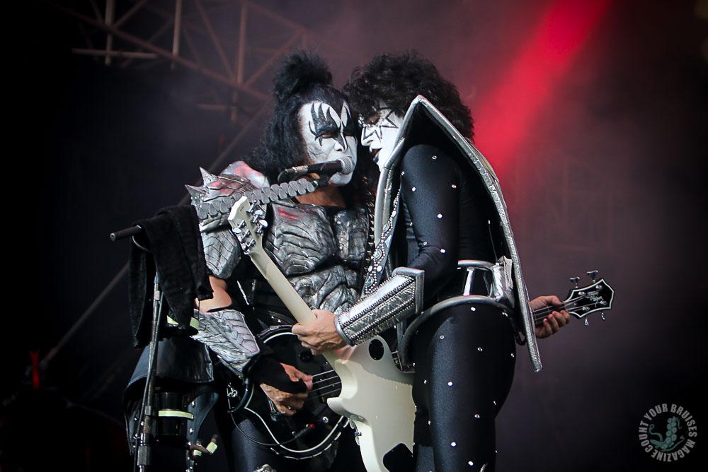 Kiss Hannover 2021