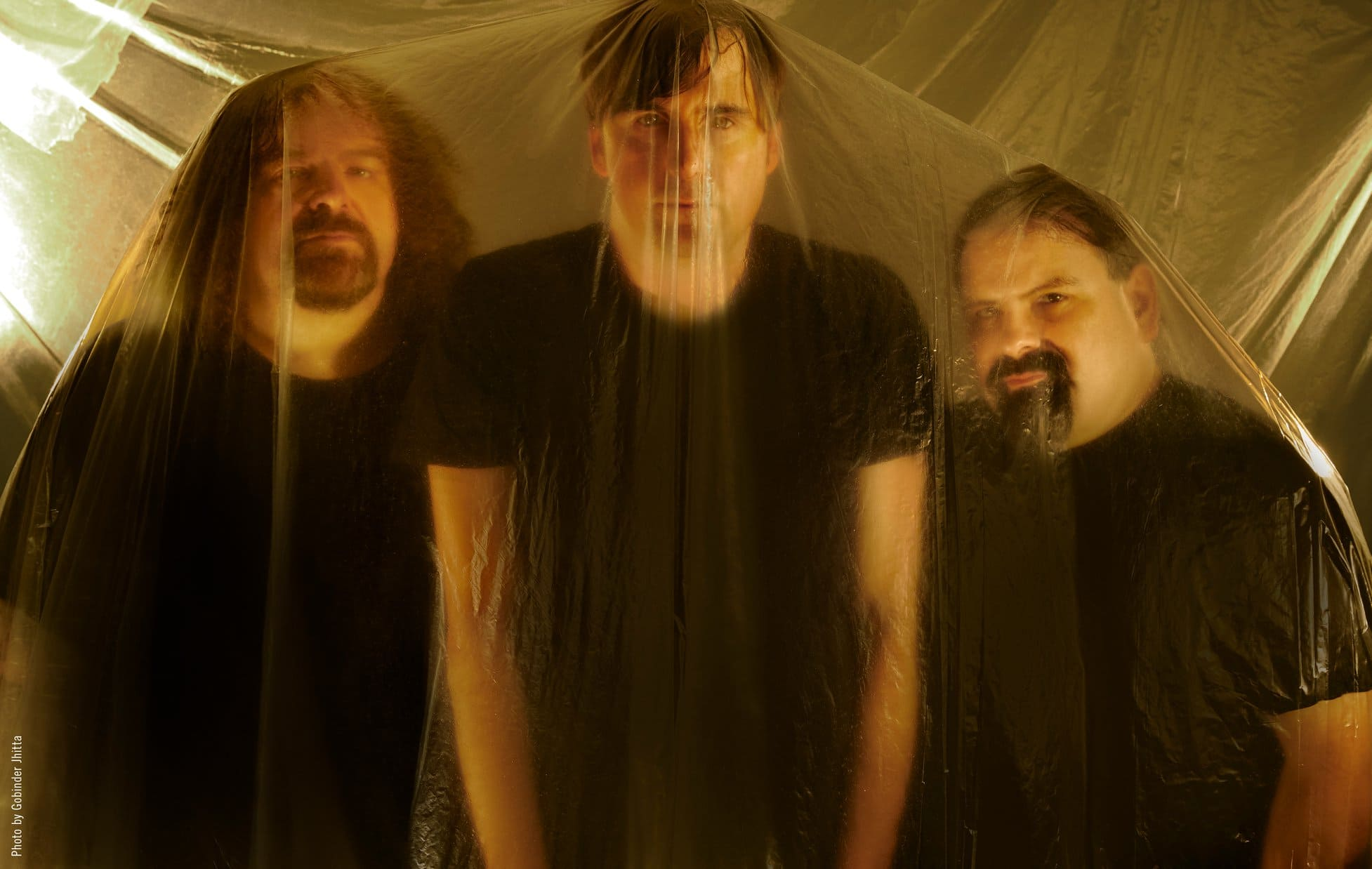 Napalm Death 2020 News
