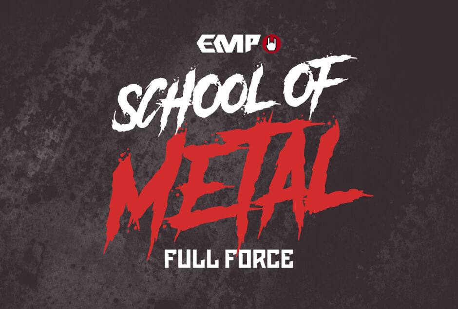 School Of Metal News EMP Full Force