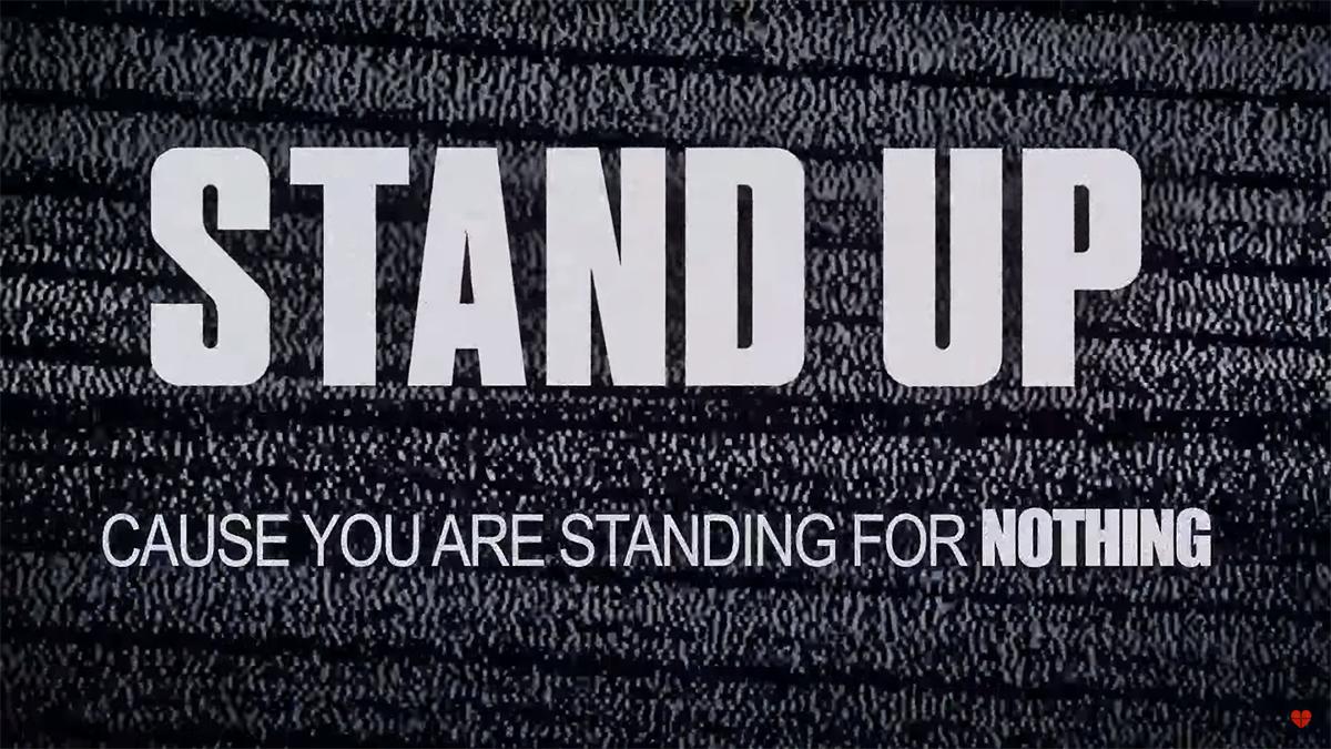 Stand Up Tom Morello News