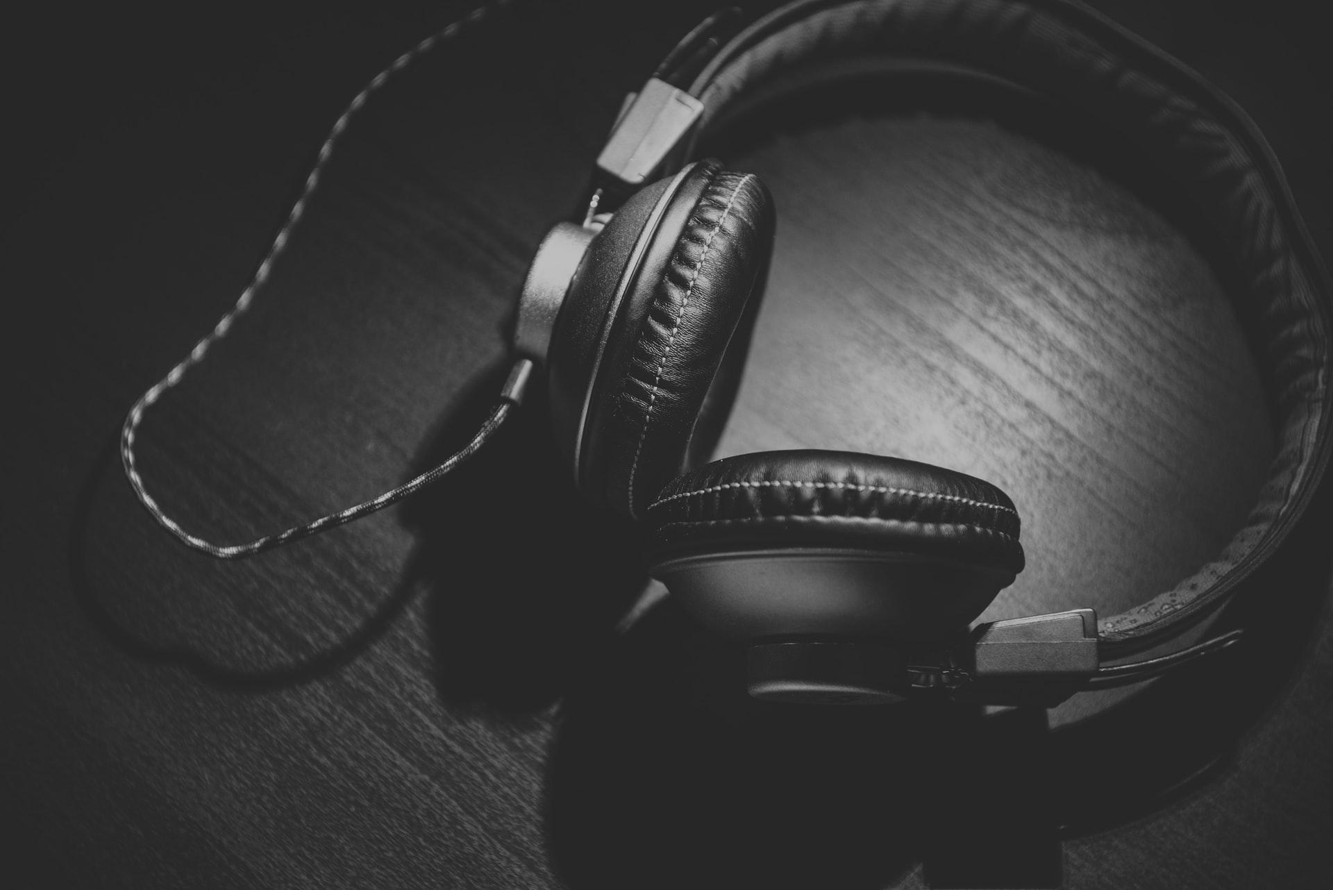 Tracks der Woche Kopfhörer