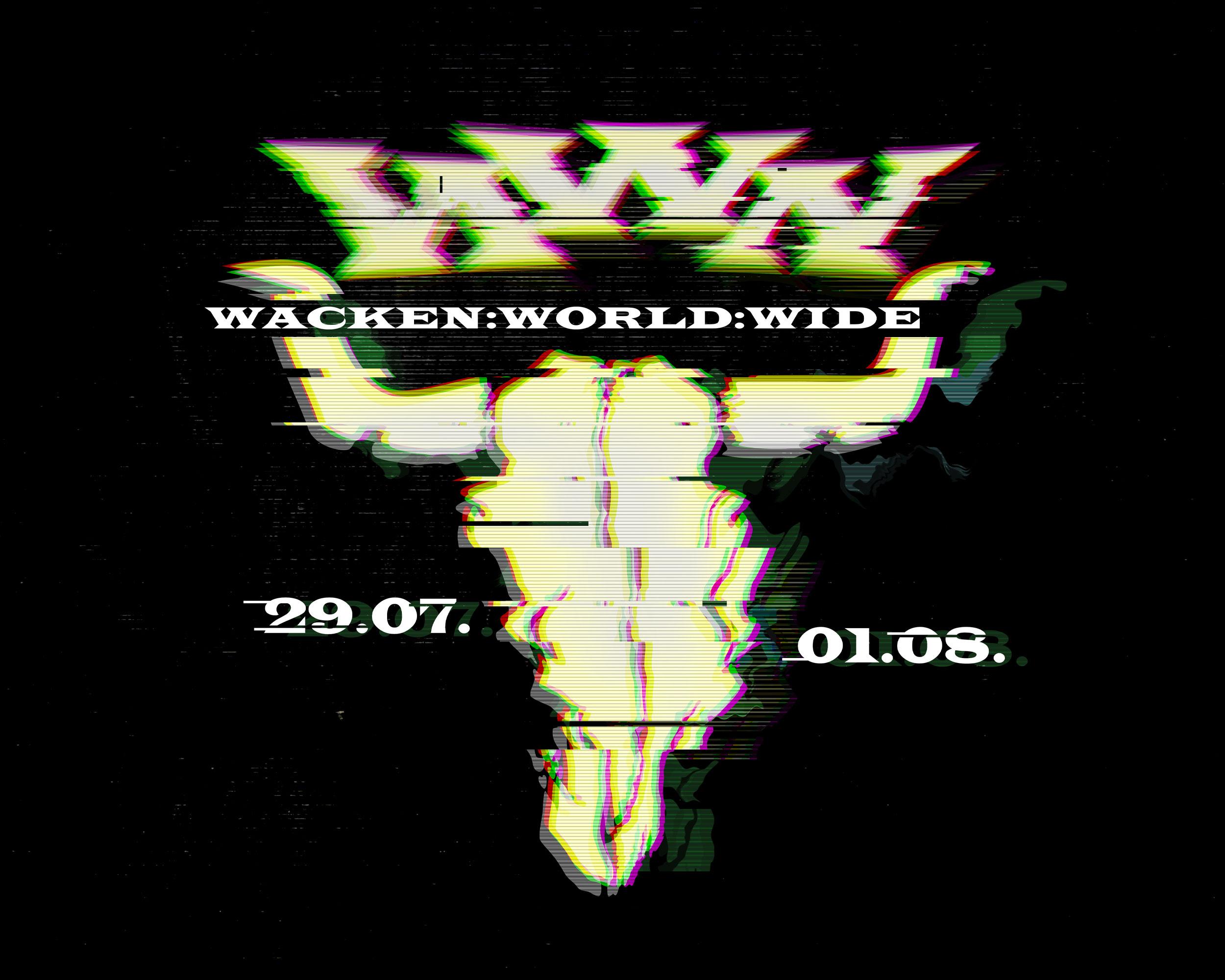 Wacken News