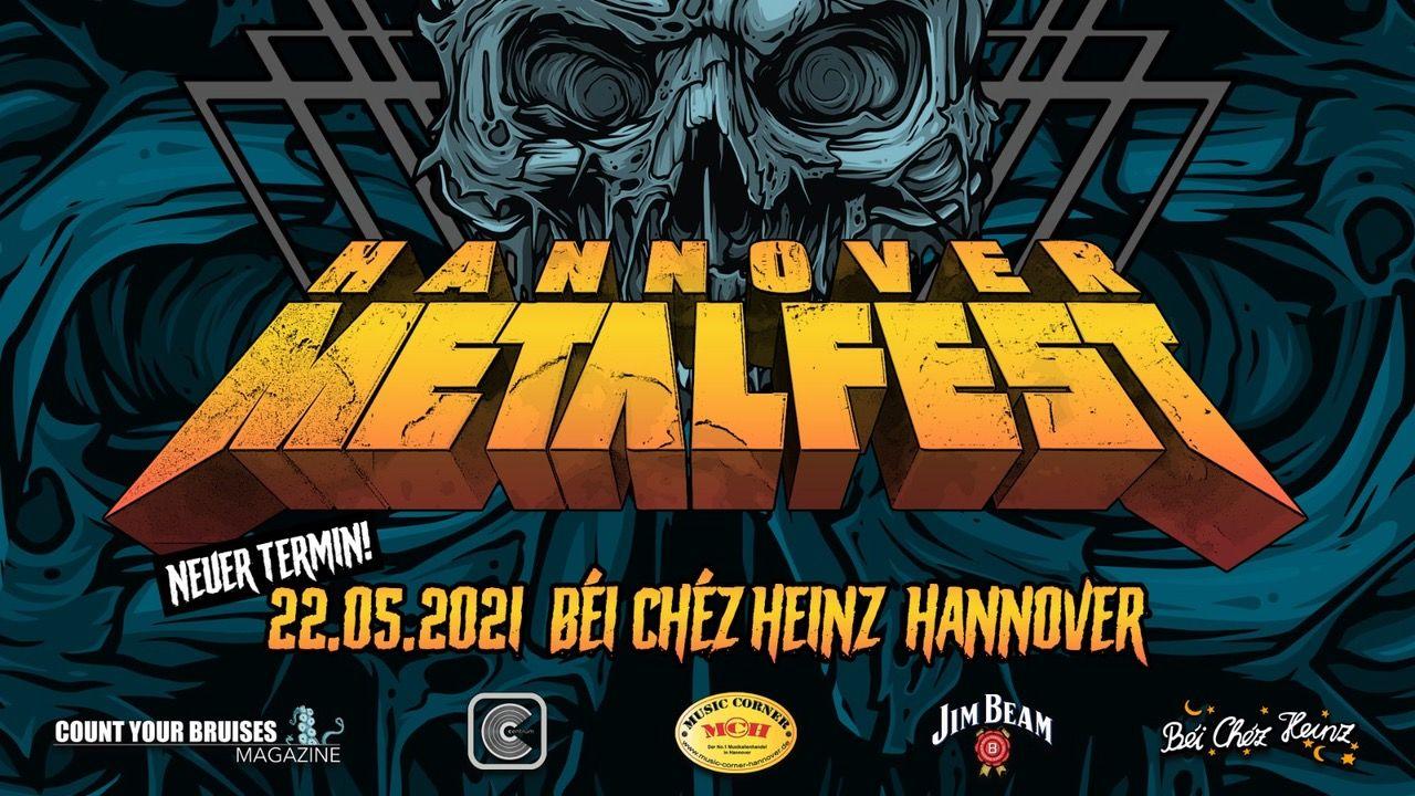 Hannover Metalfest