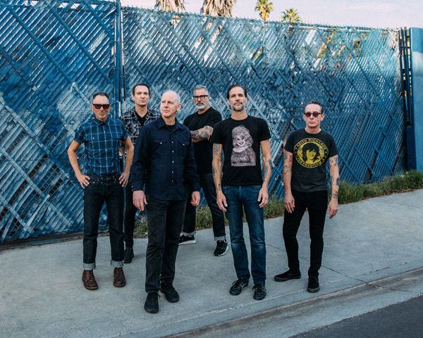 Bad Religion News