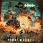Engst - Schöne Neue Welt Albumcover