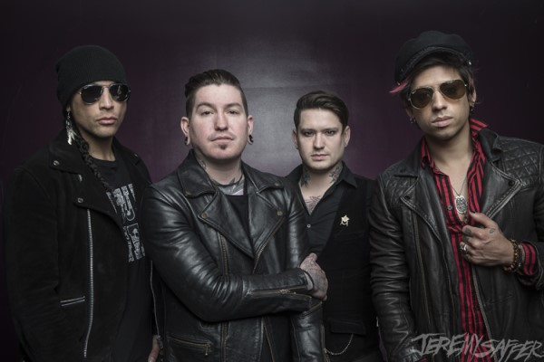 Escape The Fate News