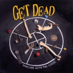 Get Dead - Dancing with the Curse Albumcover