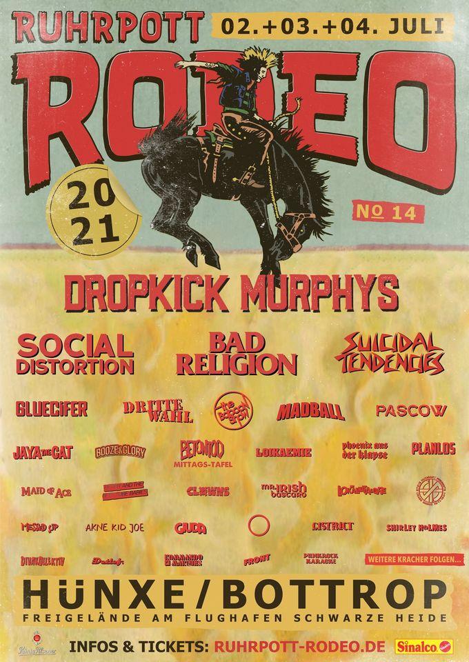 Ruhrpott-Rodeo-2021News