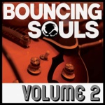 The Bouncing Souls Volume 2 Cover