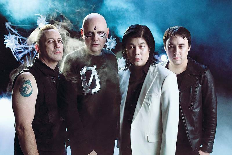 The Smashing Pumpkins News