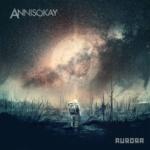Annisokay - Aurora Albumcover