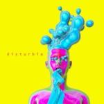 Antiheld Disturbia Albumcover