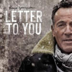 Bruce Springsteen Letter To You Albumcover