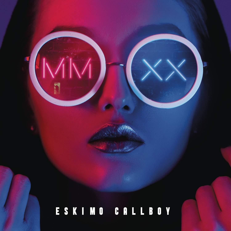Eskimo Callboy - MMXX Albumcover