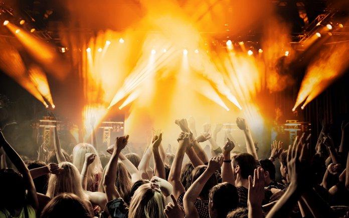 Event Oarty Corona Lockerungen ab Oktober 2020