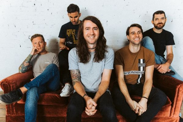 Mayday Parade News