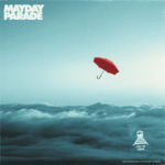 Mayday Parade - Out Of Here Albumcover