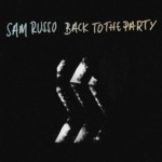 Sam Russo Back To The Party Cover
