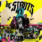 The Struts Strange Days Alcumcover