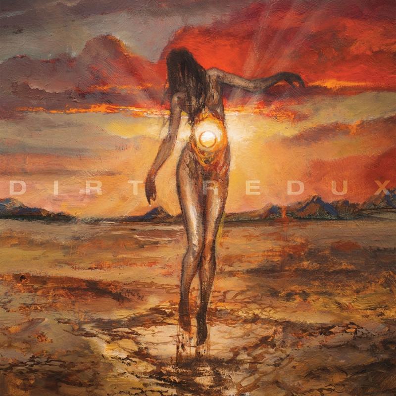 VA - Dirt Redux Albumcover