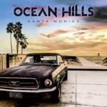 ocean hills santa monica Albumcover