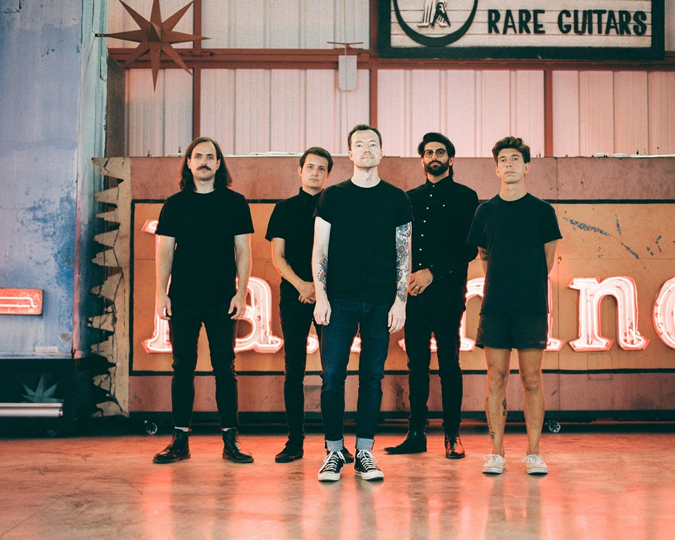 Touche Amore 2020