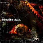 Bloodbather_Silence Albumcover