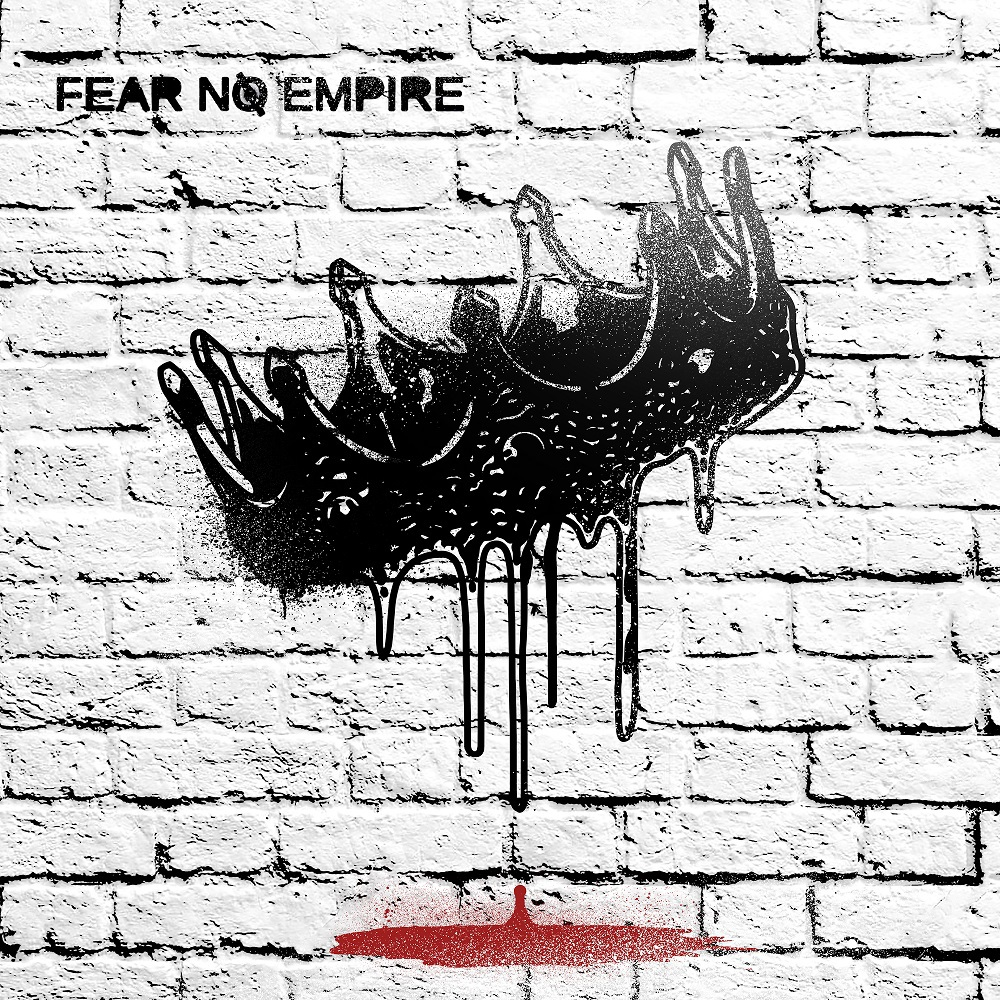 Fear No Empire - Fear No Emire Albumcover