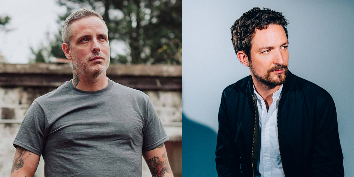 Frank Turner und Nathan Gray News