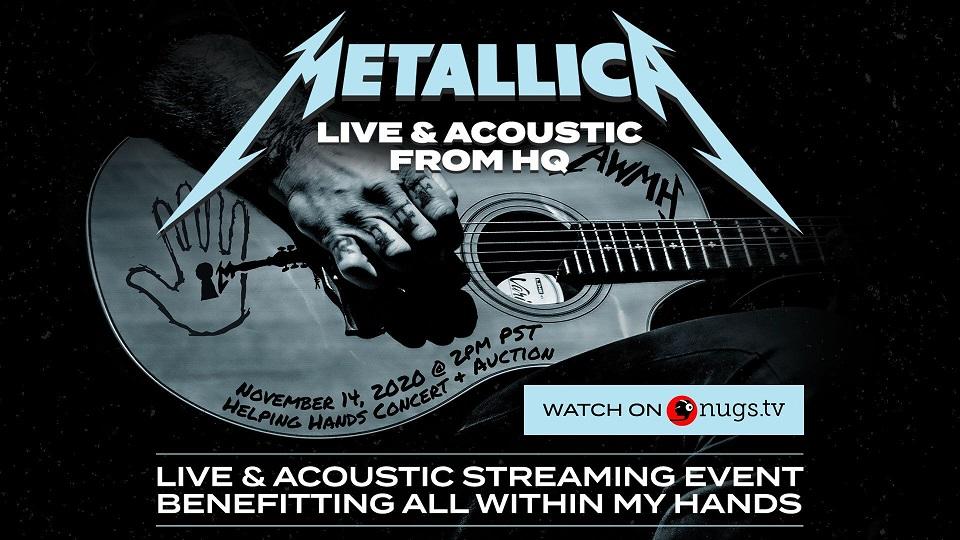 Metallica News