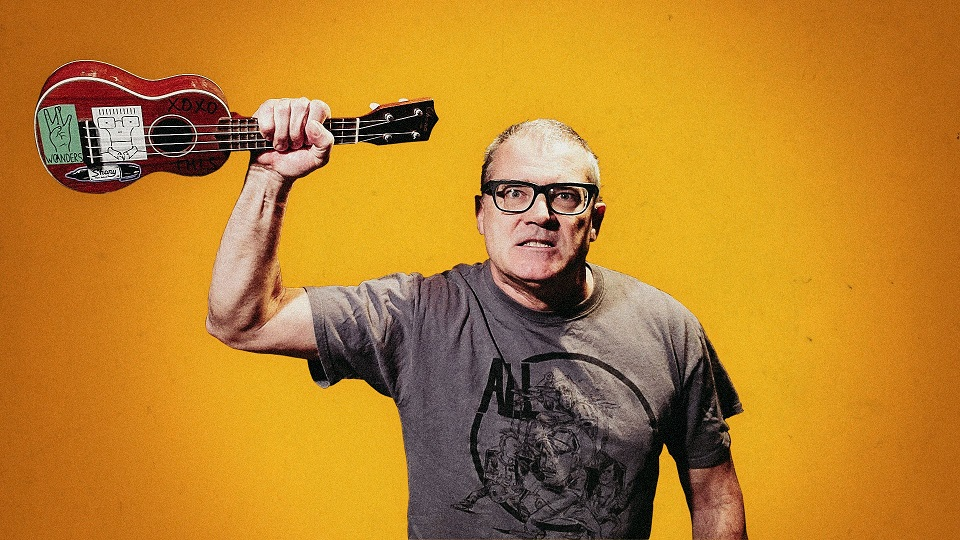 Milo Aukerman Descendents RebUke_Photo_News