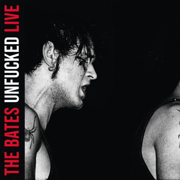 The Bates Unfucked Cover News