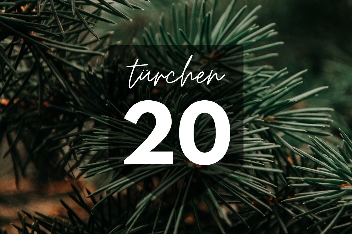 Count Your Bruises Adventskalender 2020