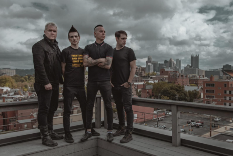 Anti-Flag News 2