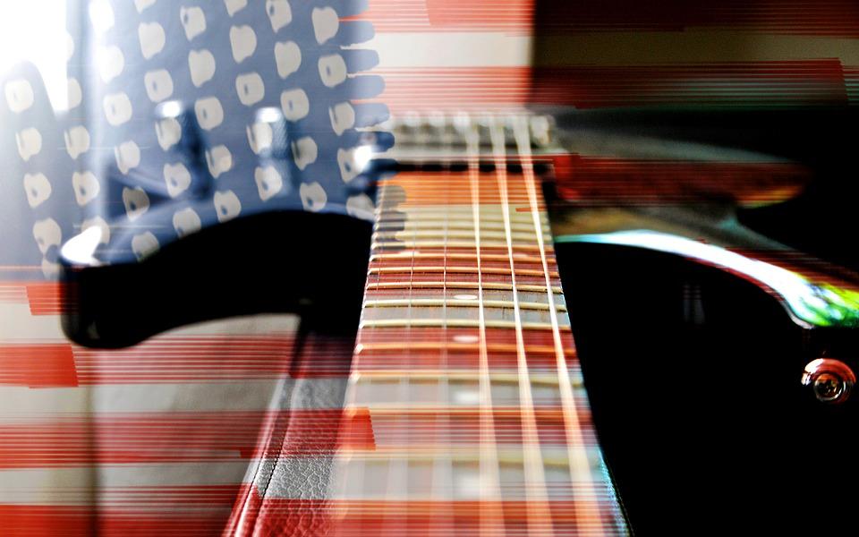Biden beats Trum & die Musikszene