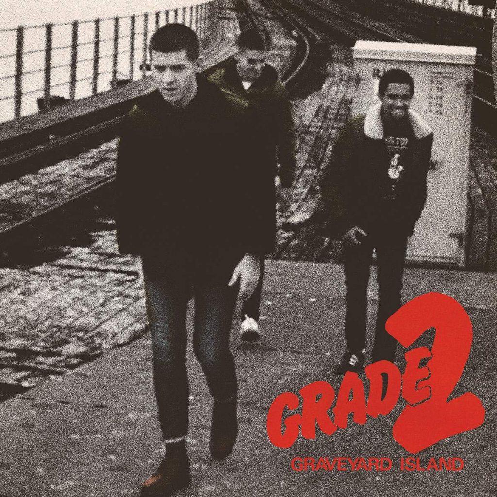 Grade-2-Graveyard-Island-Albumcover
