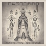 Puscifer - Existential Reckoning Albumcover