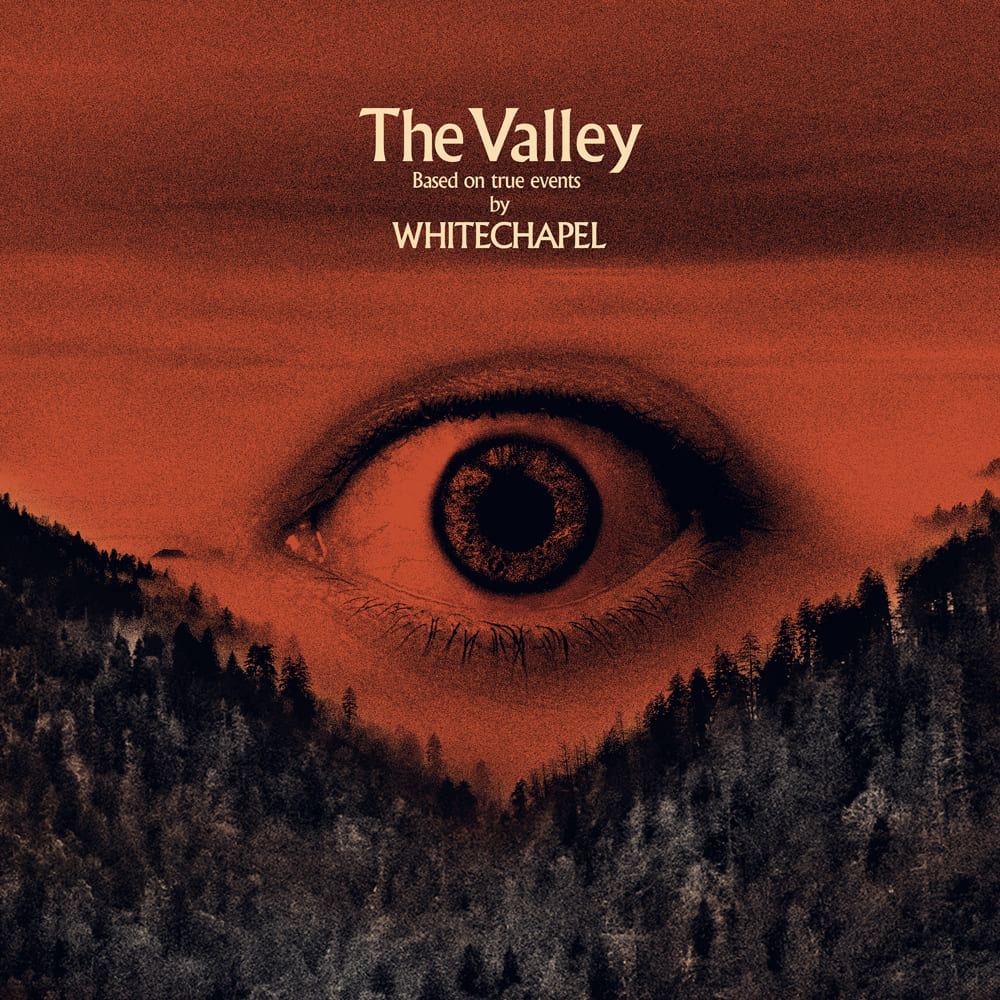 Whitechapel The Valley 2019