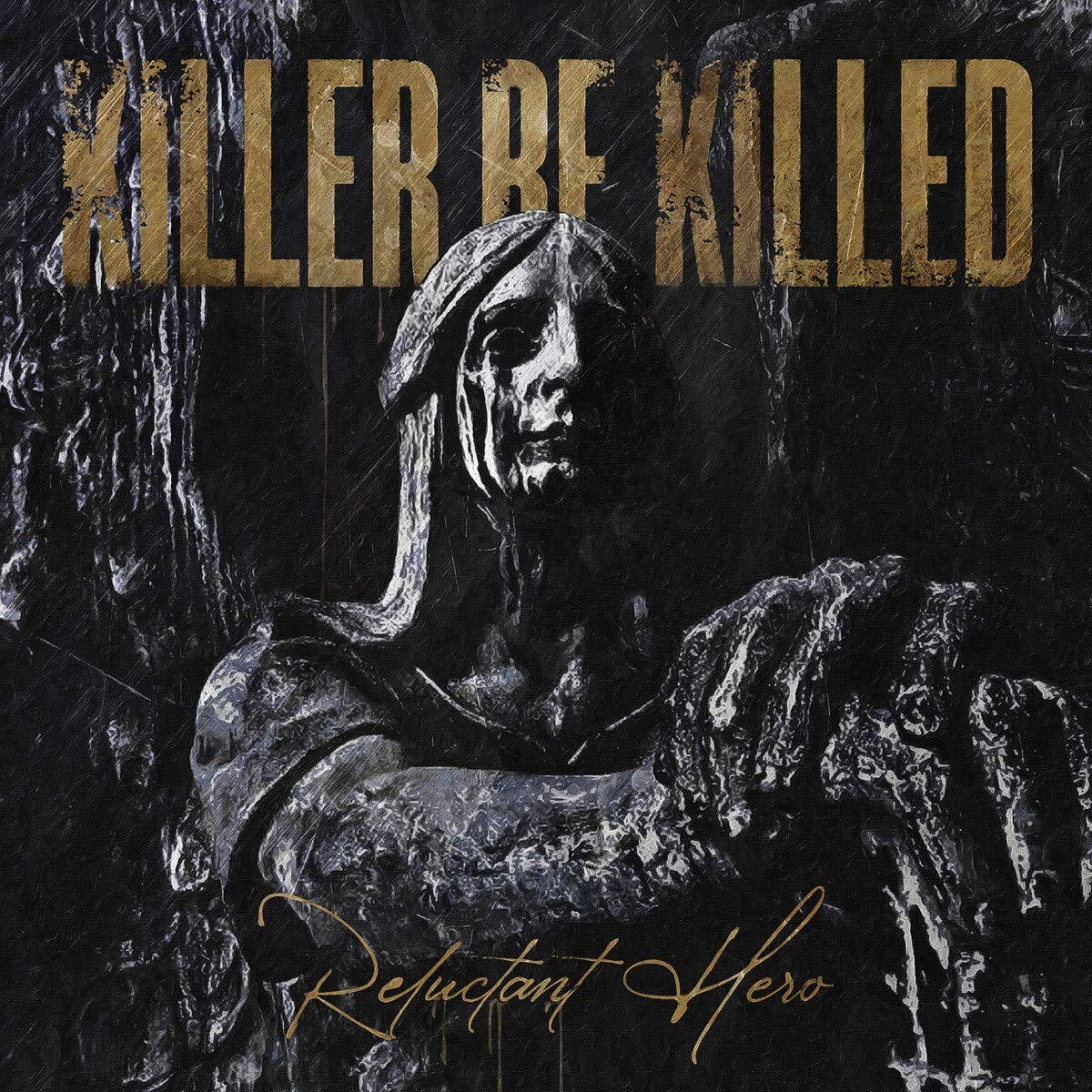 Killer Be Killed Albumcover